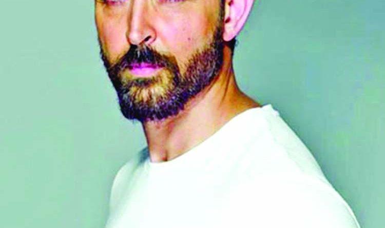 Hrithik's 'War' haircut in high demand at salons | The Asian Age Online, Bangladesh