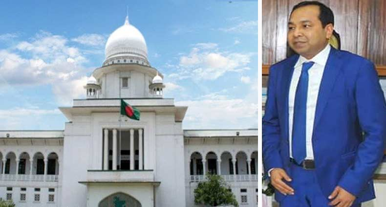 Arrest warrant issued against PK Haldar – National – observerbd.com