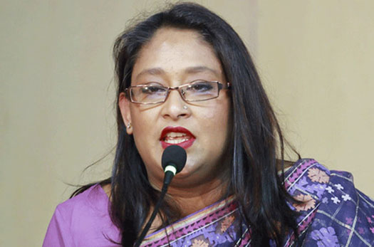Saima for CVF-COP26 resilience action plan to address challenges – National – observerbd.com