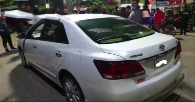 Rajshahi man held for drunk driving – Countryside – observerbd.com