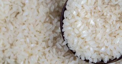 Govt to import 50,000 tonnes of parboiled rice from India