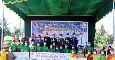 Boat race held in Rangamati marking CHT Peace Accord anniv – Countryside – observerbd.com