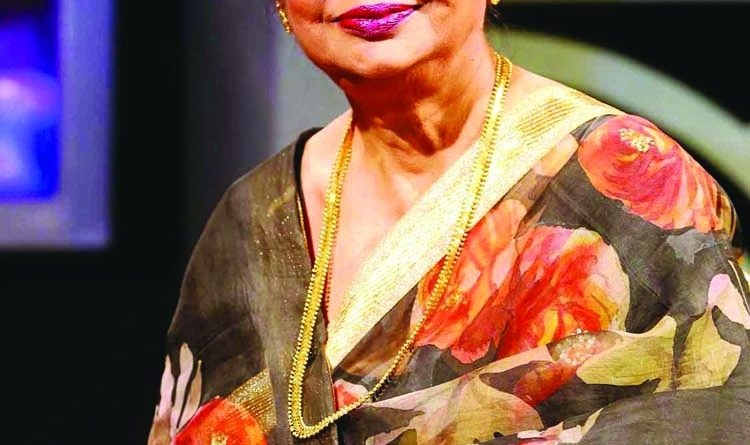 Ferdausi Rahman still wants to return to music | The Asian Age Online, Bangladesh