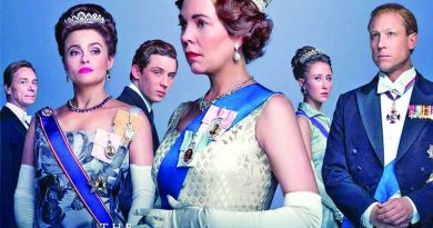 'The Crown' faces backlash from UK govt | The Asian Age Online, Bangladesh