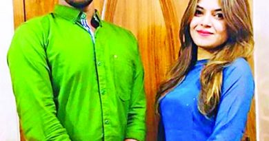 Tawsif, his wife infected with Covid-19 | The Asian Age Online, Bangladesh
