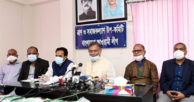 BNP wants to hold rallies without permission for resorting to vandalism Hasan