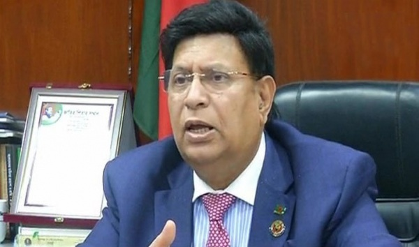 Govt not taking Rohingyas to Bhasan Char forcibly: FM – National – observerbd.com