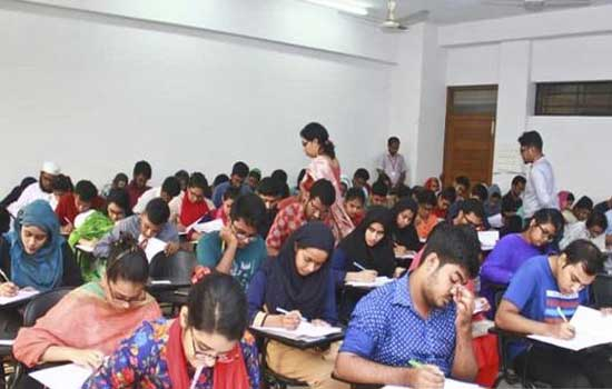 Medical, dental college entry tests in March next year  –  Education – observerbd.com