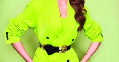 Urvashi keen to work on biopic of Lady Diana | The Asian Age Online, Bangladesh