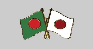 Japan remains beside Bangladesh in combating COVID-19