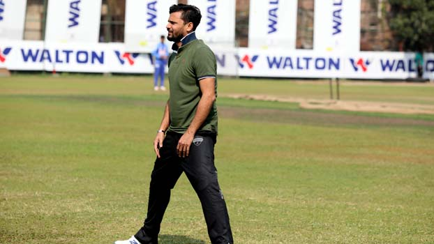 Three teams want Mashrafe