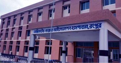 COVID-19: 14,293 infected, 12,996 cured in Rangpur division