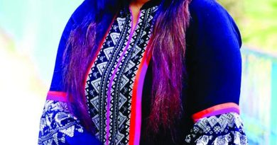 Alvee busy with dramas, anchoring | The Asian Age Online, Bangladesh