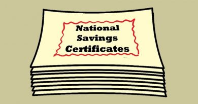 Ceilings for investing in savings instruments lowered
