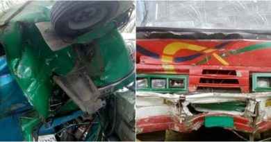 Six of a family among 7 killed in Manikganj road crash – Countryside – observerbd.com