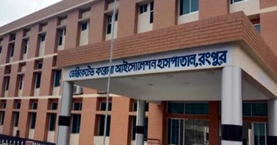 COVID-19 cases rise to 14,350 in Rangpur division
