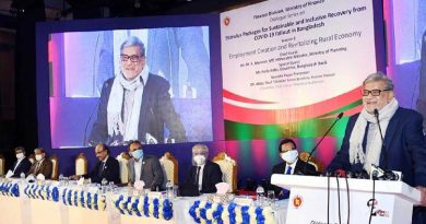 'Achievements from stimulus packages are good' | The Asian Age Online, Bangladesh
