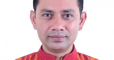 Moulvibazar journo arrested in wife murder case – Countryside – observerbd.com