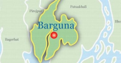 Housewife raped in Barguna  – Countryside – observerbd.com