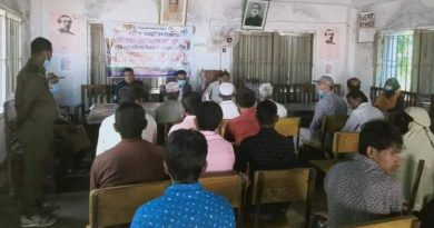 Workshop on wild elephant conservation held in Bandarban  – Countryside – observerbd.com
