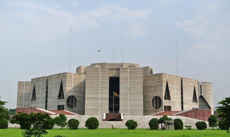 JS body for stern actions against Bangabandhu sculpture vandalizing – National – observerbd.com
