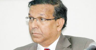 Present govt trying first to ease case backlog: Anisul – National – observerbd.com