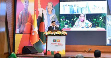 PTA to take Bangladesh-Bhutan relations to new height: Momen