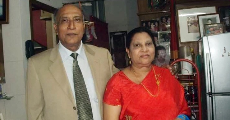 Wife dies in morning, husband in afternoon of Covid-19 – National – observerbd.com