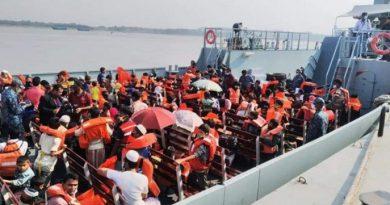 Rohingya relocation a suicidal process: BNP – National – observerbd.com