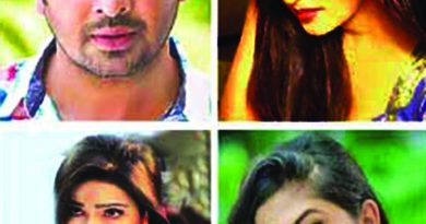 Five new films to be released | The Asian Age Online, Bangladesh