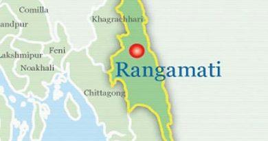 PCJSS man shot dead in Rangamati – Countryside – observerbd.com