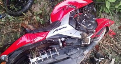 3 bikers killed in Natore accident – Countryside – observerbd.com