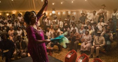 'Ma Rainey's Black Bottom' Review: All the Blues That's Fit to Sing