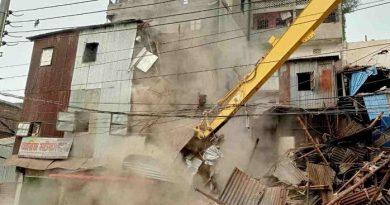 BIWTA evicts Haji Salim's illegal petrol pump, over 260 establishments – National – observerbd.com