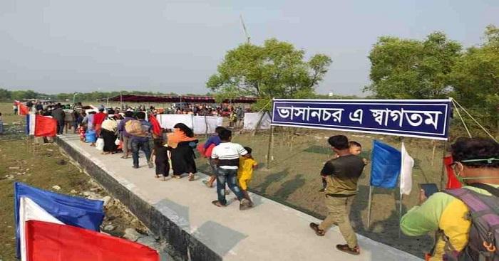 UN should help Rohingyas in Bhasan Char as per mandate: FM – National – observerbd.com
