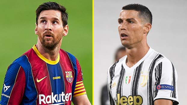 Messi, Ronaldo set to  renew rivalry in UCL