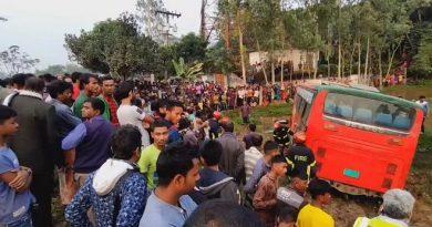 Eight dead, 10 injured in Habiganj road crash – Countryside – observerbd.com