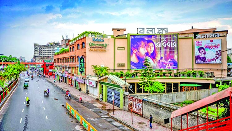 Bangladeshi cinemas ready to embrace Bollywood   The Asian Age Online, Bangladesh