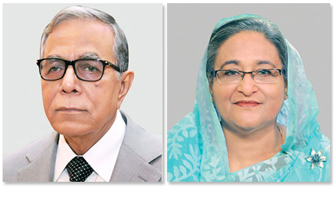 President, PM issue messages on Rokeya Day