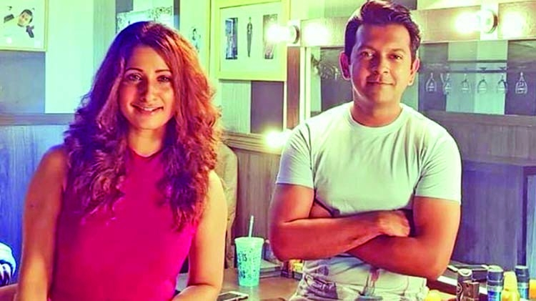 Tahsan, Tina to sing in 'Oikko Channel I Music Award' | The Asian Age Online, Bangladesh
