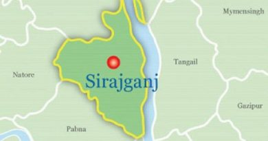 Father, son stabbed dead in Sirajganj – Countryside – observerbd.com