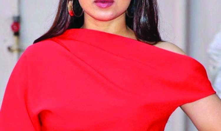 Bhumi begins headlining projects | The Asian Age Online, Bangladesh
