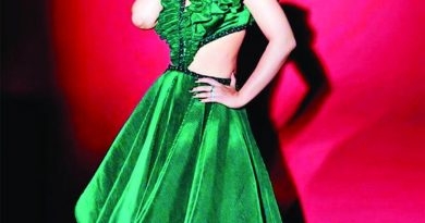 Kriti Sanon wraps up shoot of new film | The Asian Age Online, Bangladesh