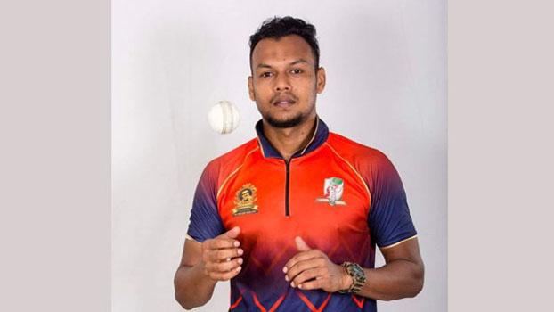 Rabbi becomes third Bangladeshi bowler to pick up T20 hat-trick