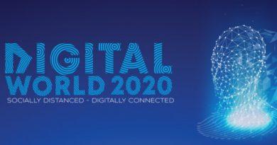 Three-day 'Digital World-2020' begins tomorrow
