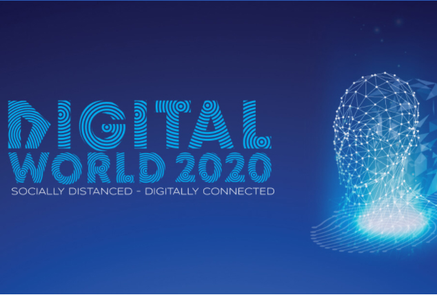 Three-day 'Digital World-2020' begins tomorrow