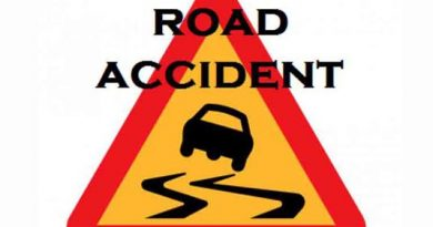 Five killed in Tangail road accident