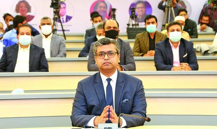FBCCI launches centre to promote tech entrepreneurs | The Asian Age Online, Bangladesh
