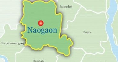 Man dies, son critically injured in Naogaon road accident – Countryside – observerbd.com