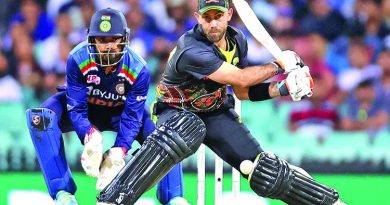 Australia avoid T20 whitewash despite Virat Kohli blitz | The Asian Age Online, Bangladesh